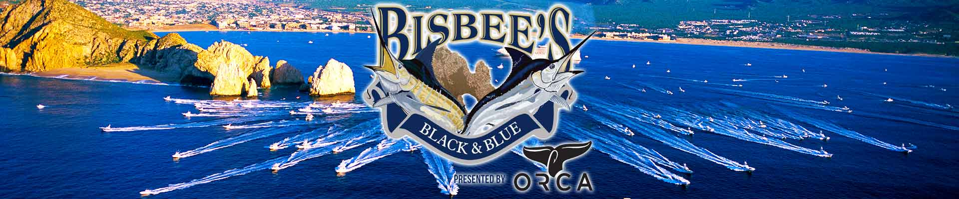 Bisbee's Black & Blue Marlin Tournaments